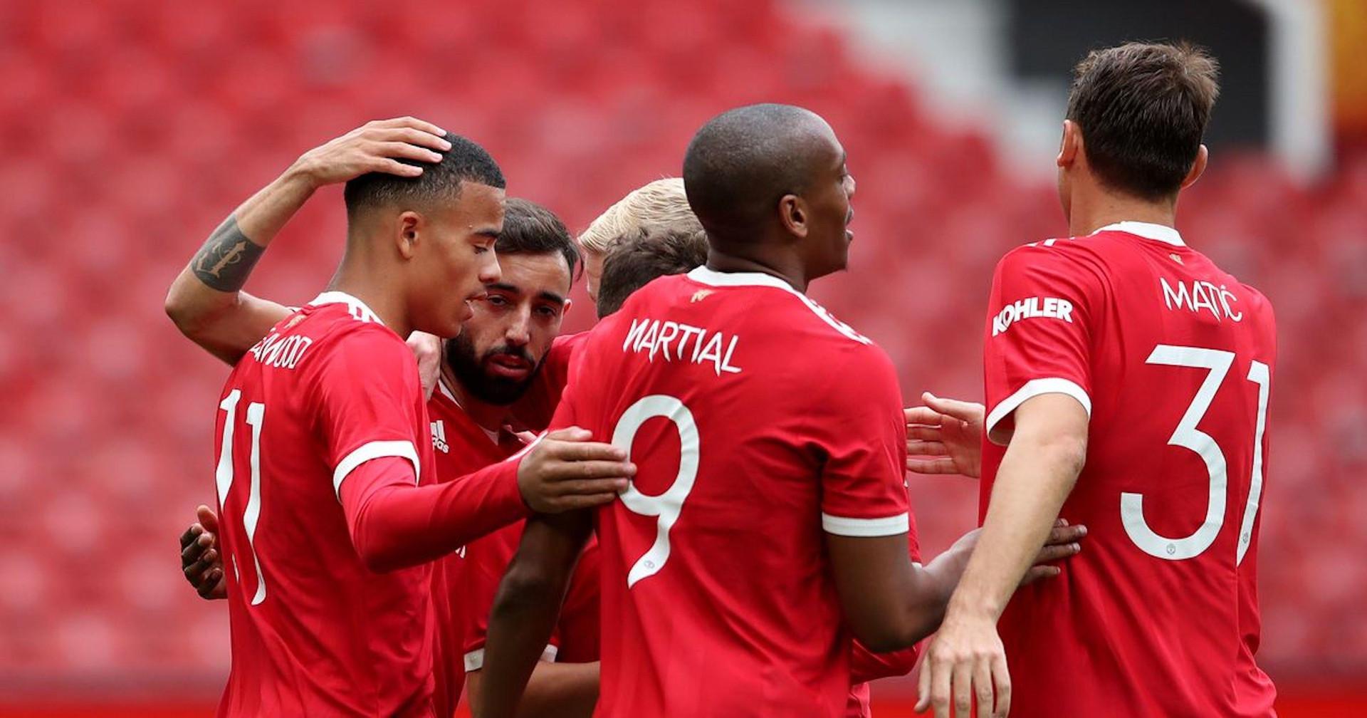 Đua vô địch Ngoại hạng Anh: Chờ Man Utd lật đổ Man City - 5