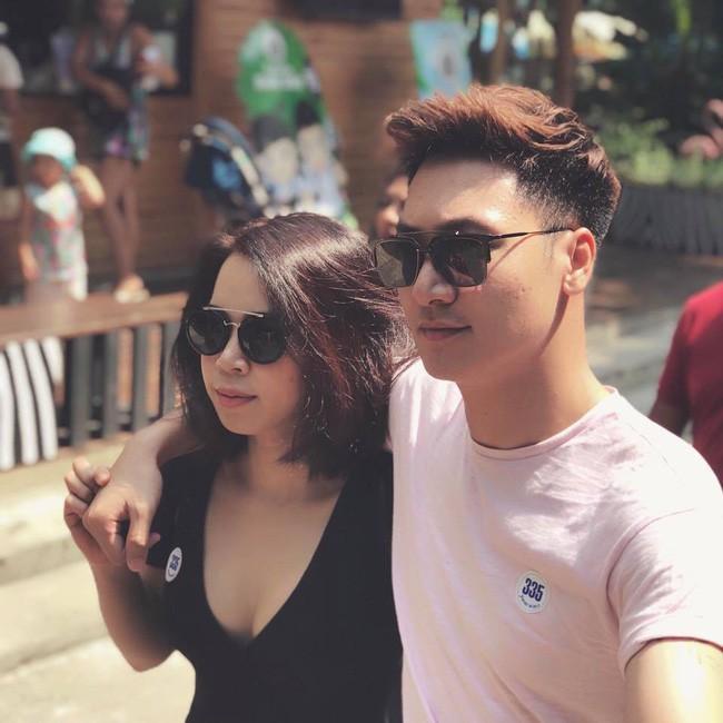 Vợ Mạnh Trường khiến Phương Oanh cũng phải chào thua về độ táo bạo-6