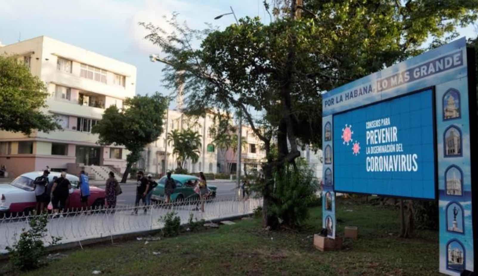 Vaccine ngừa COVID-19 của Cuba có hiệu quả trong ngăn ngừa biến thể Delta