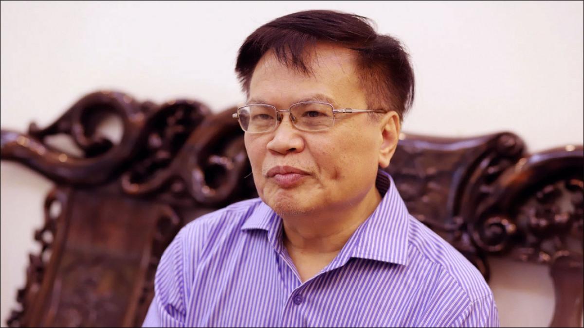 TS. Nguyễn Đình Cung – nguyên Viện trưởng Viện nghiên cứu Quản lý kinh tế Trung ương.