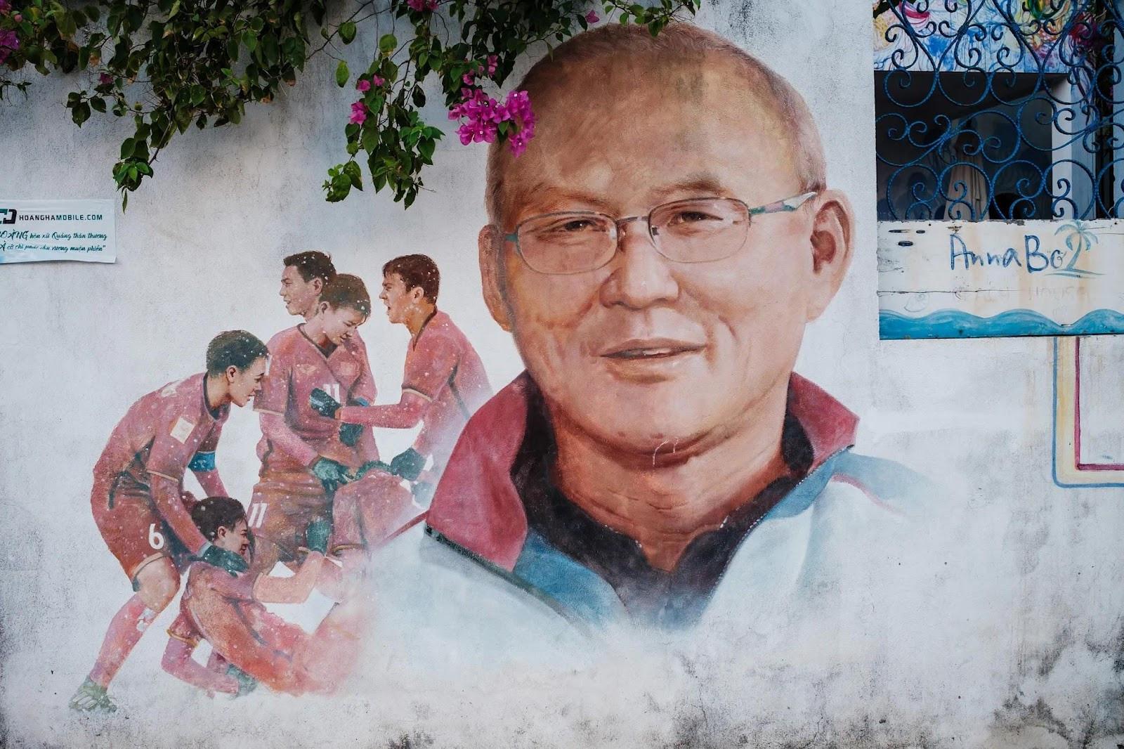 Nét yên bình làng bích họa Tam Thanh qua góc máy nhiếp ảnh gia người Pháp - 15