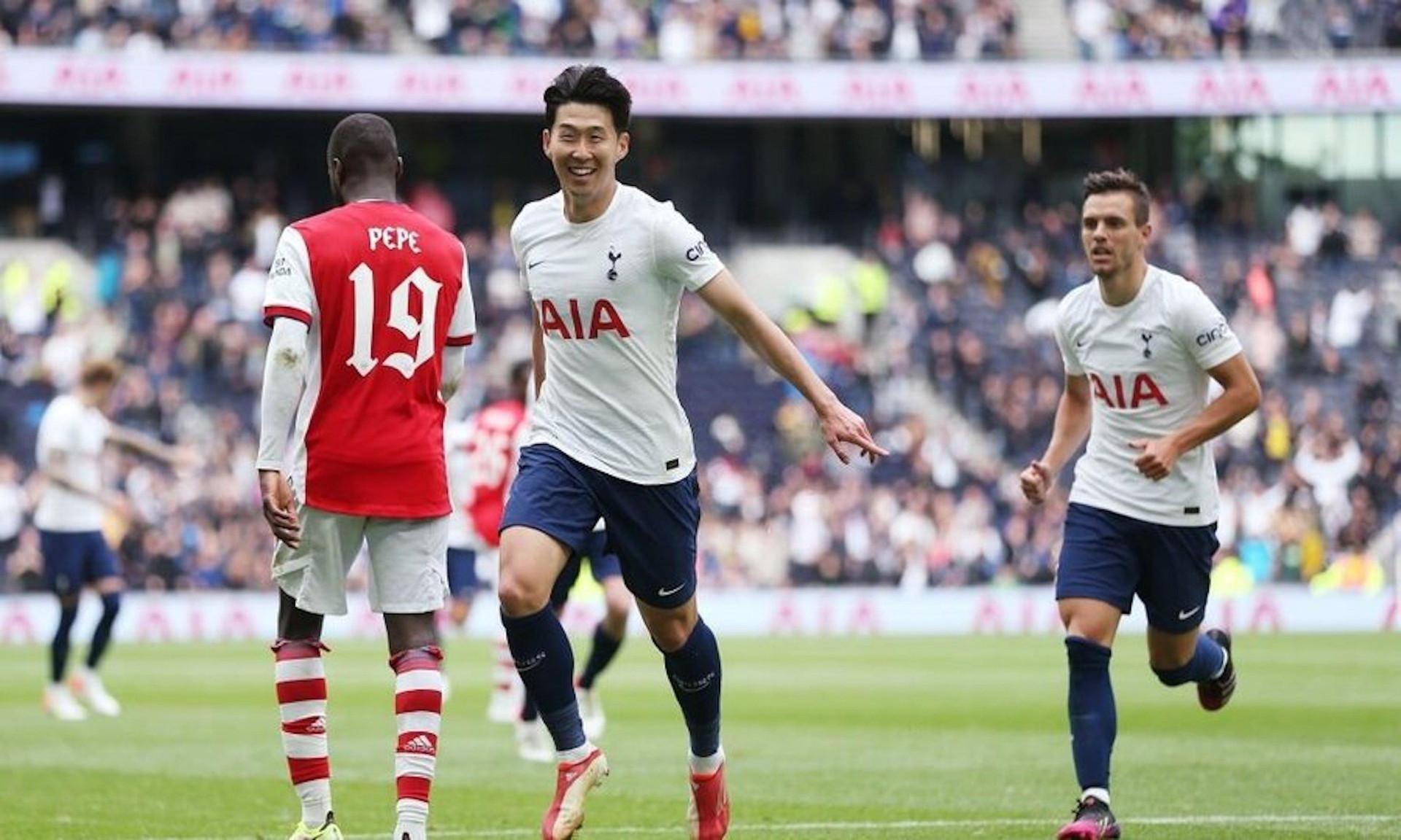 Nhận định bóng đá Tottenham vs Man City đại chiến vòng 1 Ngoại hạng Anh  - 3