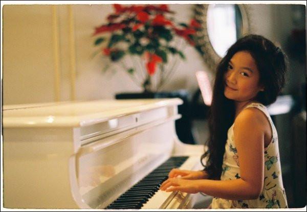 Con gái cưng củaShark Long Mạnh Trường có tài chơi đàn piano cực đỉnh, bố thích bài nào chỉ cần đặt trước 3 ngày-3