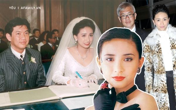 """Nàng Á hậu cưới tỷ phú máu mặt Hong Kong rồi bẻ ngoặt"""" quy tắc nhà hào môn, trước khi chồng đột tử còn để lại cho vợ món quà hơn 1000 tỷ!-1"""
