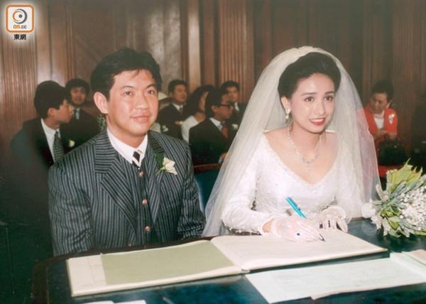"""Nàng Á hậu cưới tỷ phú máu mặt Hong Kong rồi bẻ ngoặt"""" quy tắc nhà hào môn, trước khi chồng đột tử còn để lại cho vợ món quà hơn 1000 tỷ!-6"""