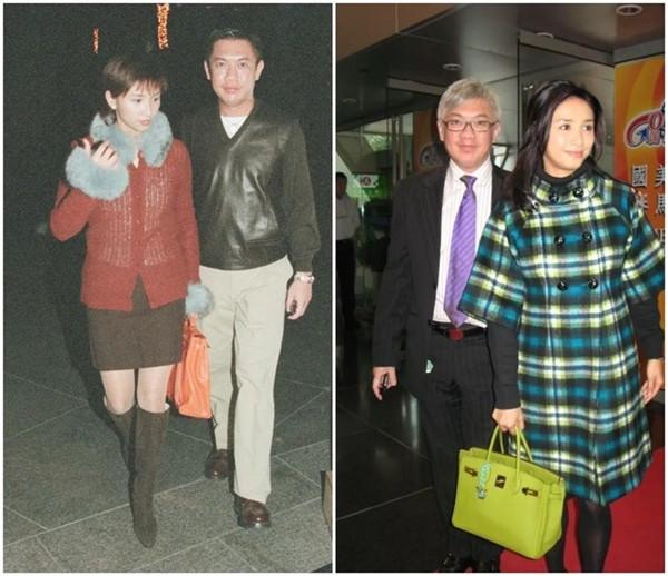 """Nàng Á hậu cưới tỷ phú máu mặt Hong Kong rồi bẻ ngoặt"""" quy tắc nhà hào môn, trước khi chồng đột tử còn để lại cho vợ món quà hơn 1000 tỷ!-9"""