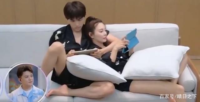 Trương Vũ Kỳ khóa môi phi công trên sóng truyền hình-2