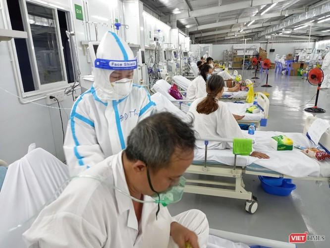 TP.HCM: Gần 150.000 ca nhiễm, chưa có thông tin cụ thể về gói chăm sóc F0 tại phòng khám tư nhân ảnh 3