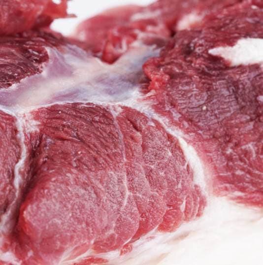 Khi mua thịt lợn, người khôn khéo chọn 4 phần này thịt mềm, thơm mà người buôn thịt không dám lừa bạn-1