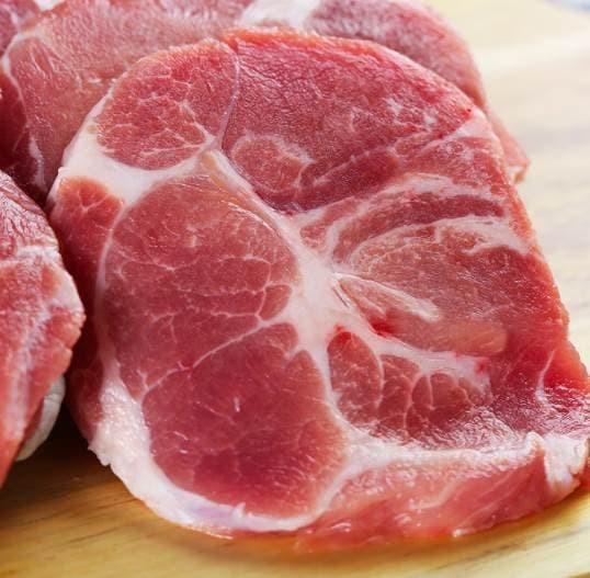 Khi mua thịt lợn, người khôn khéo chọn 4 phần này thịt mềm, thơm mà người buôn thịt không dám lừa bạn-3