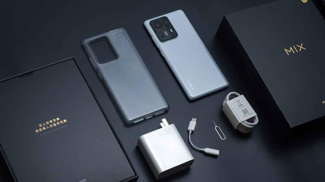 Xiaomi phạt 1 công ty truyền thông 3,5 tỷ đồng vì làm rò rỉ thông tin Mi MIX 4