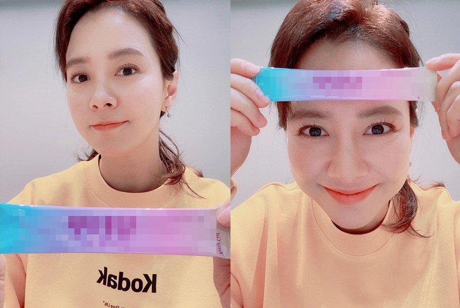 Bí quyết sở hữu vẻ đẹp không tuổi của mợ ngố Song Ji Hyo-1
