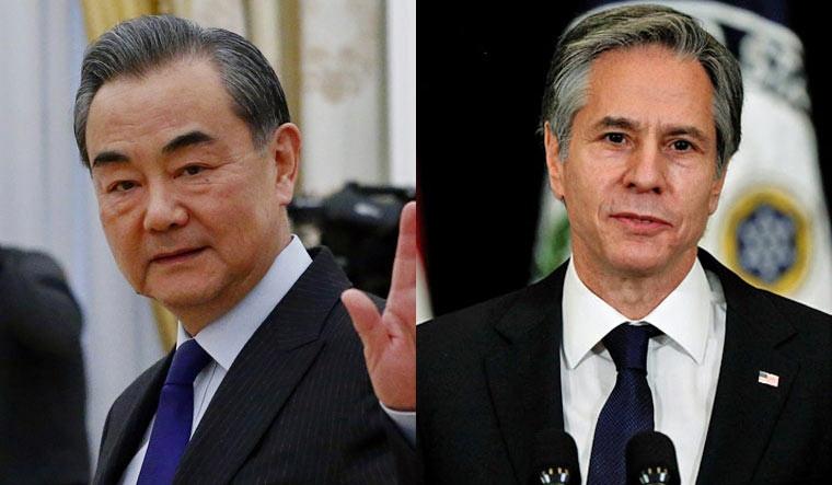 Mỹ-Trung Quốc điện đàm cấp Ngoại trưởng về Afghanistan, Bắc Kinh 'nói dỗi': Đã kiềm chế lại còn đòi hợp tác