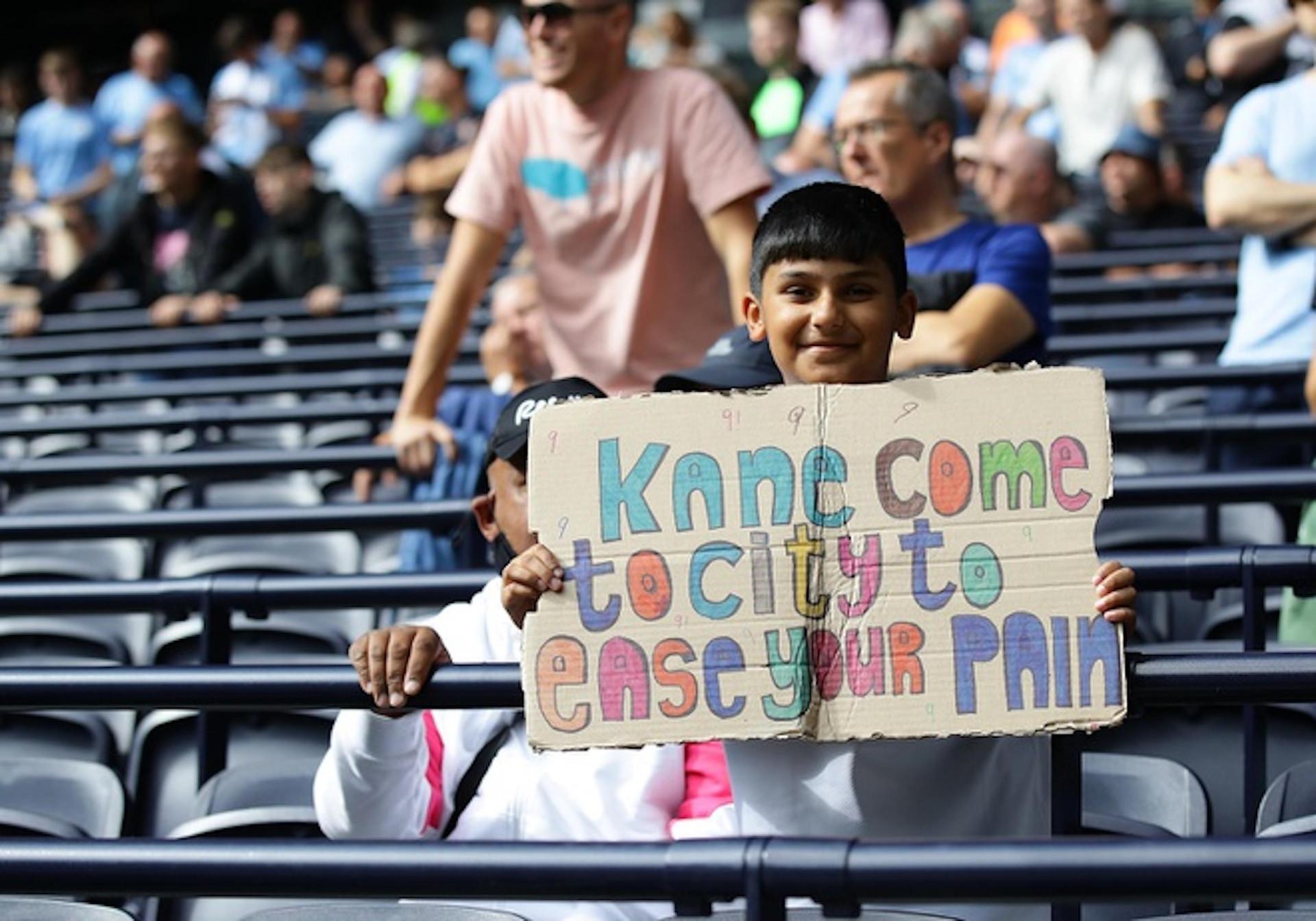 Kane trách Chủ tịch Levy thất hứa, quyết tâm rời Tottenham - 3