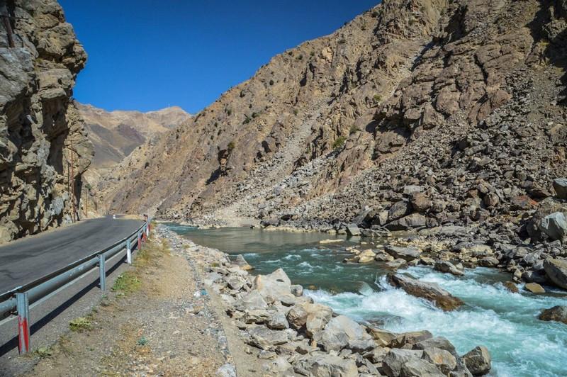 Nhiếp ảnh gia liều mình 'tiến vào Kabul' để thấy một Afghanistan rất khác - 7
