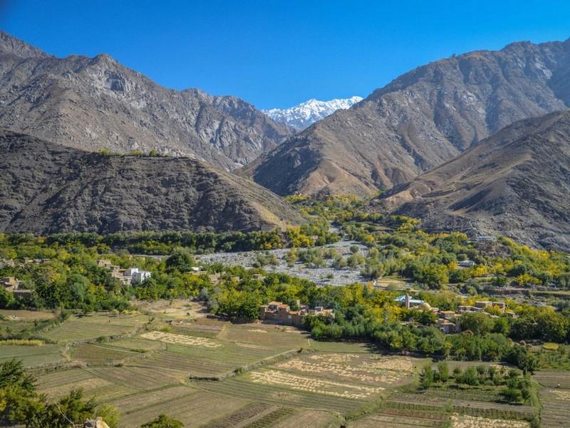 Nhiếp ảnh gia liều mình 'tiến vào Kabul' để thấy một Afghanistan rất khác - 8