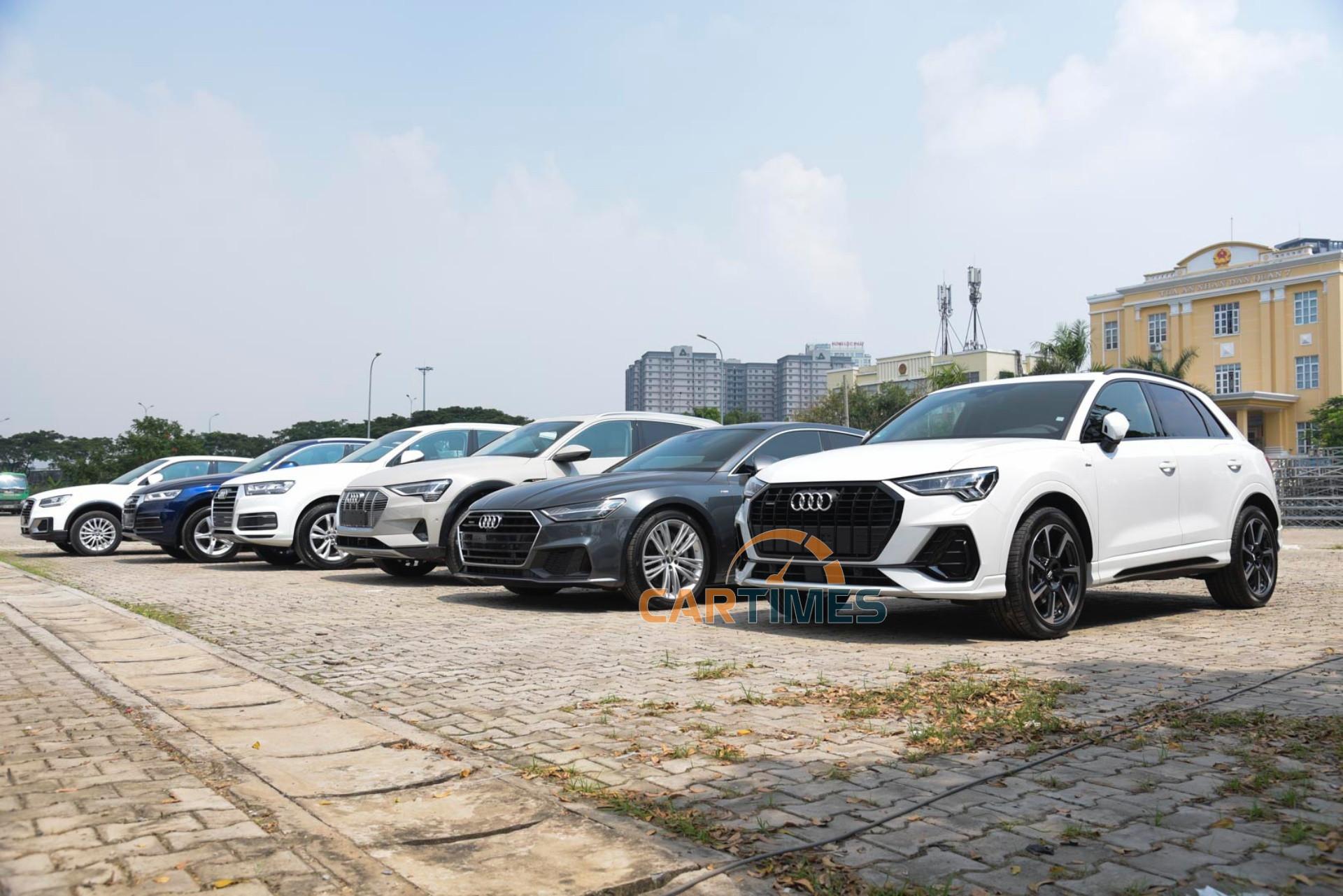 Audi Việt Nam