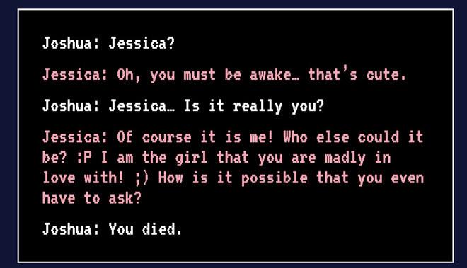 Tình yêu trong thời đại AI: không thể vượt qua nỗi đau mất mát, chàng trai dùng AI để trò chuyện với vị hôn thê đã qua đời - Ảnh 6.