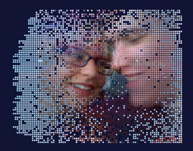 Tình yêu trong thời đại AI: không thể vượt qua nỗi đau mất mát, chàng trai dùng AI để trò chuyện với vị hôn thê đã qua đời - Ảnh 4.