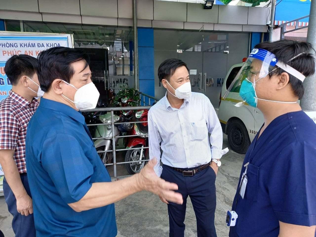 Thu giấy phép hoạt động 2 phòng khám từ chối cấp cứu khiến bệnh nhân tử vong