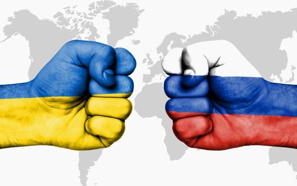 Nga áp đặt lệnh trừng phạt với 2 quan chức cấp cao của Kiev như 'món quà' nhân Ngày Độc lập Ukraine