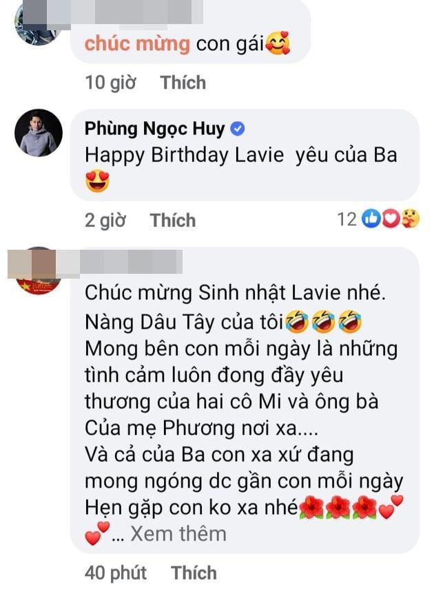 Lời nhắn của sao Việt tới con gái Mai Phương khi tròn 8 tuổi-7