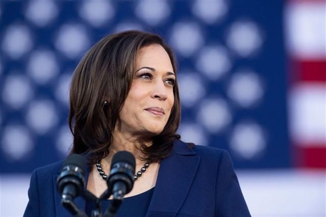 Phó Tổng thống Mỹ Kamala Harris sẽ tới thăm Việt Nam vào cuối tháng 8 này. (Nguồn: AFP)
