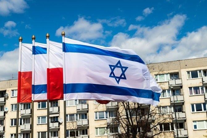 Quan hệ giữa Ba Lan và Israel căng thẳng. (Nguồn: Shutterstock)