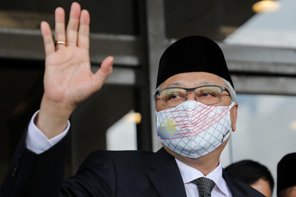 Ông Ismail Sabri Yaakob tuyên thệ nhậm chức trở thành Thủ tướng Malaysia thứ 9