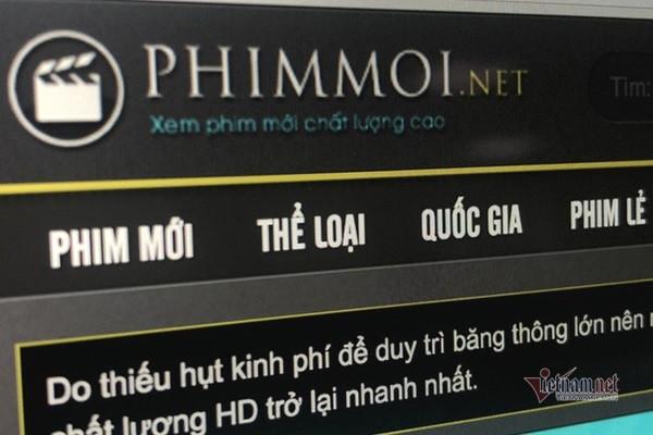 Điểm tin công nghệ tuần qua: phimmoi.net 'sa lưới', hàng loạt tài khoản Facebook bị khóa