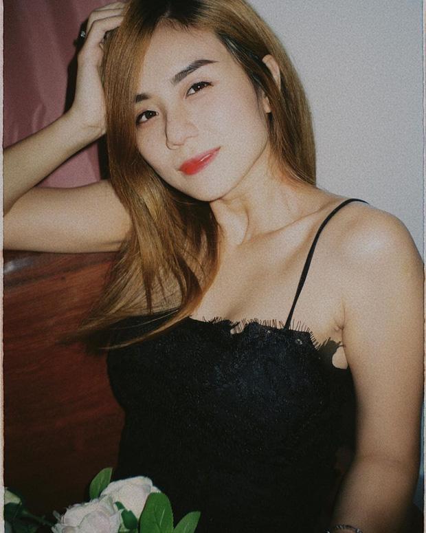 Vợ cũ Hoài Lâm tiết lộ từng bị tuesday xen vào tình cảm-1