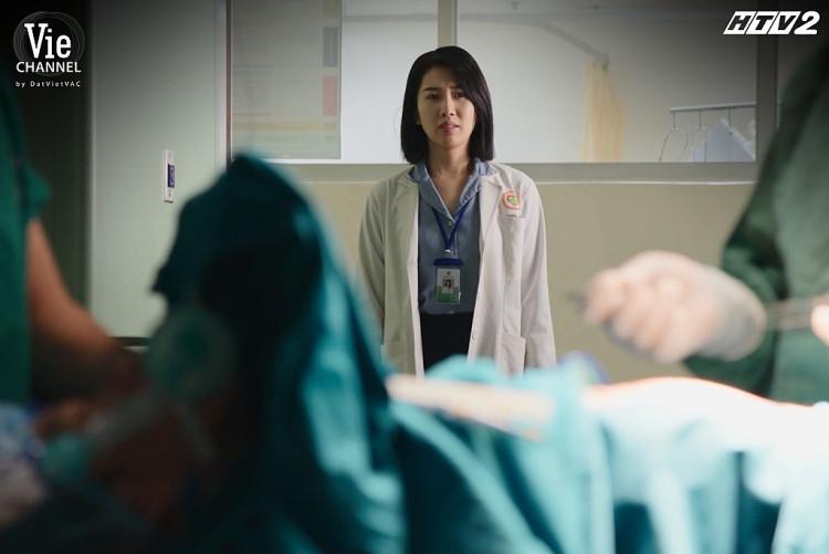 'Cây táo nở hoa' tập 61: Bà Ích bỏ trốn khiến Ngọc không được phẫu thuật, Dư dần mất đi sự sống