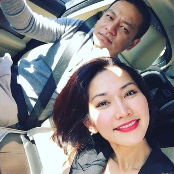 Sau 6 năm sang Mỹ, Kim Hiền và con trai đã lành vết thương, Sonic tình cảm, chữngchạc ga lăng là chỗ dựa cho mẹ-2