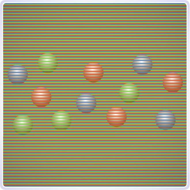 Loạt câu đố ảo ảnh quang học dưới đây có làm khó bạn? - 1