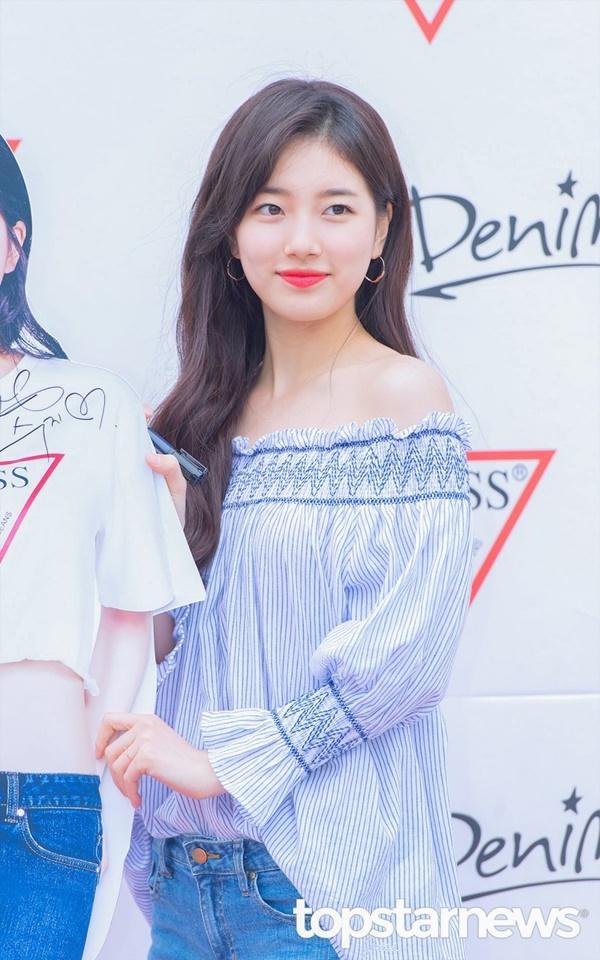 Tại sao showbiz Hàn cấm ca sĩ nữ mặc áo hở rốn biểu diễn?-16
