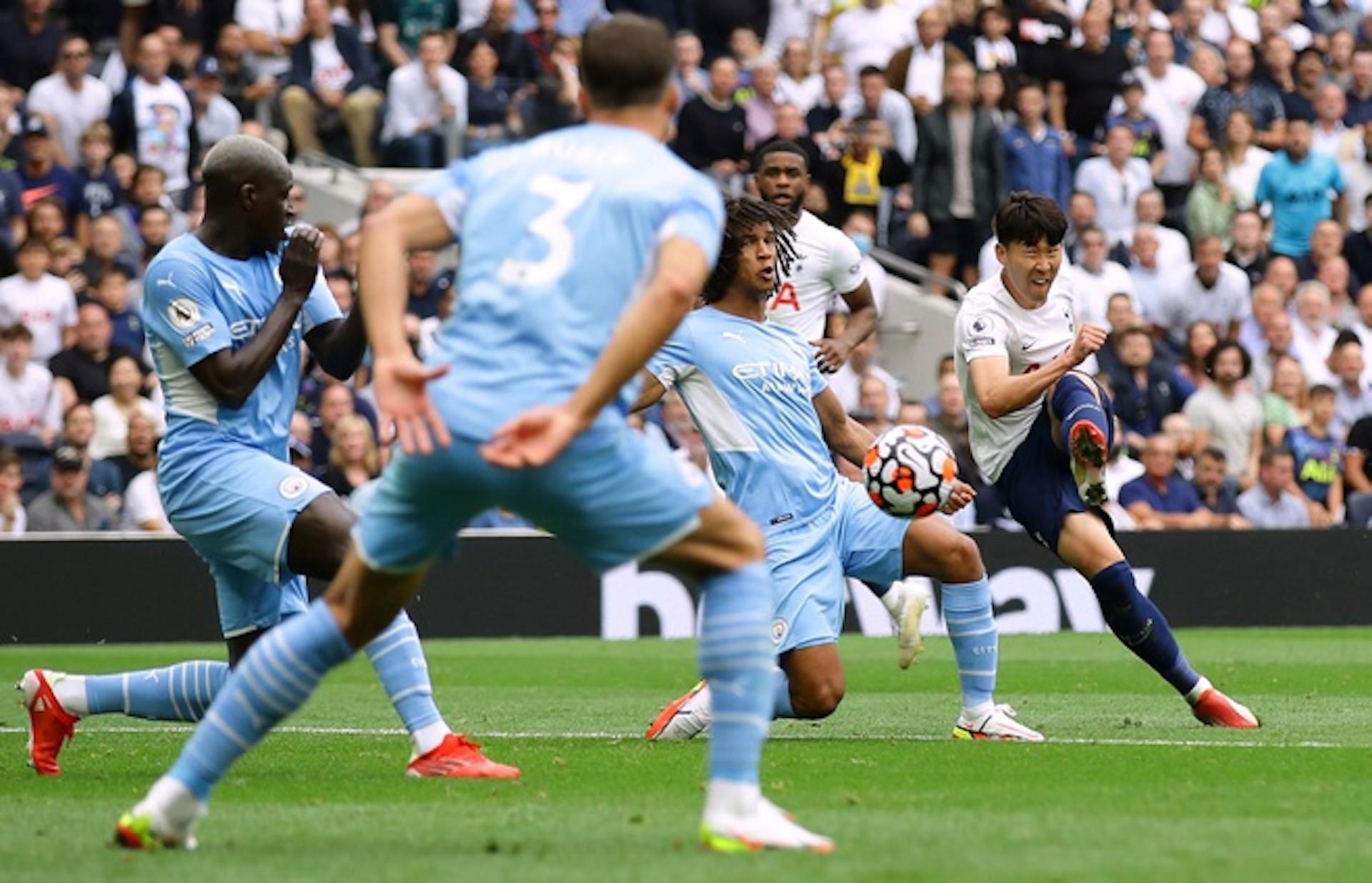 Harry Kane tuyên bố ở lại Tottenham - 2