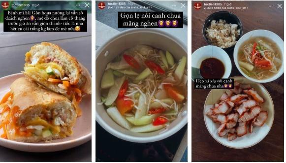 Được bộ đội mua giúp đồ ăn, Tóc Tiên tiết lộ tặng quà ấn tượng-2