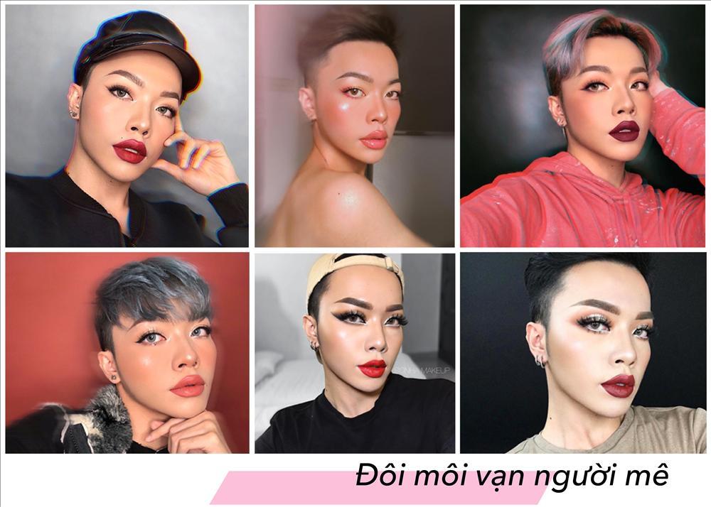 Thủy Tiên khóc mà beauty blogger chỉ hỏi chị kẻ mắt gì không lem?-5