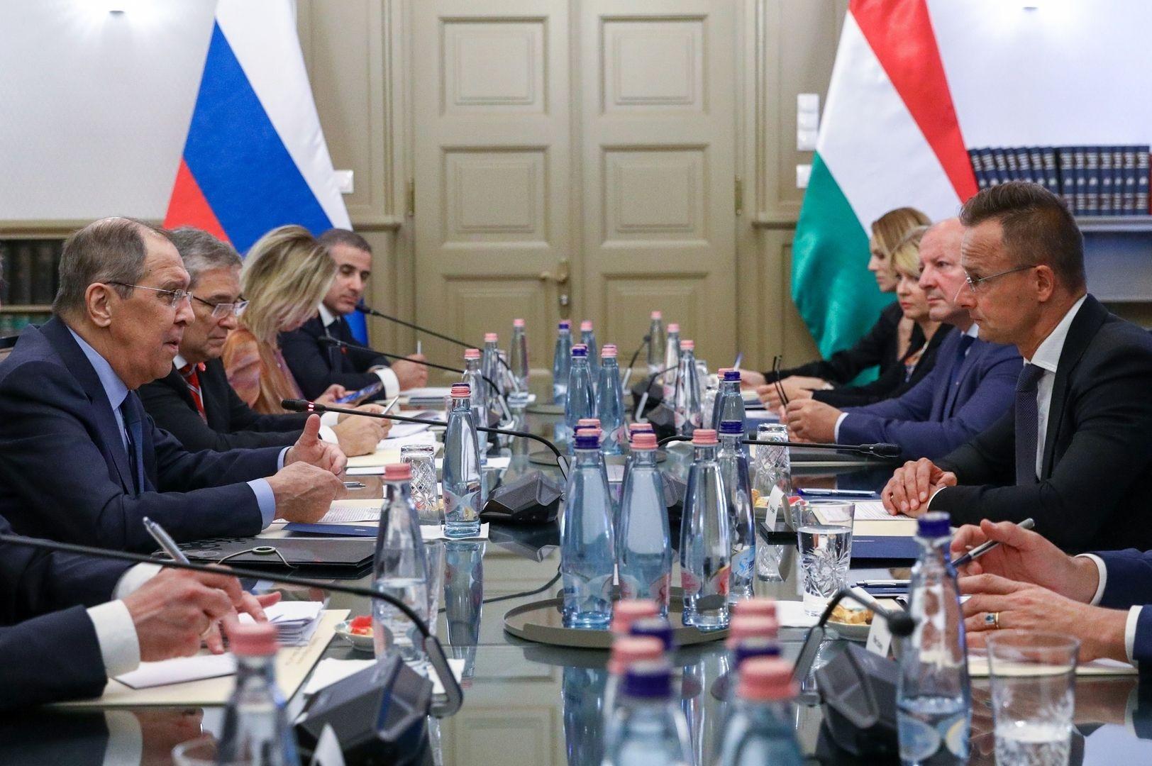 Quốc gia EU khẳng định hợp tác với Nga mang lại lợi ích to lớn. (Nguồn: RT)