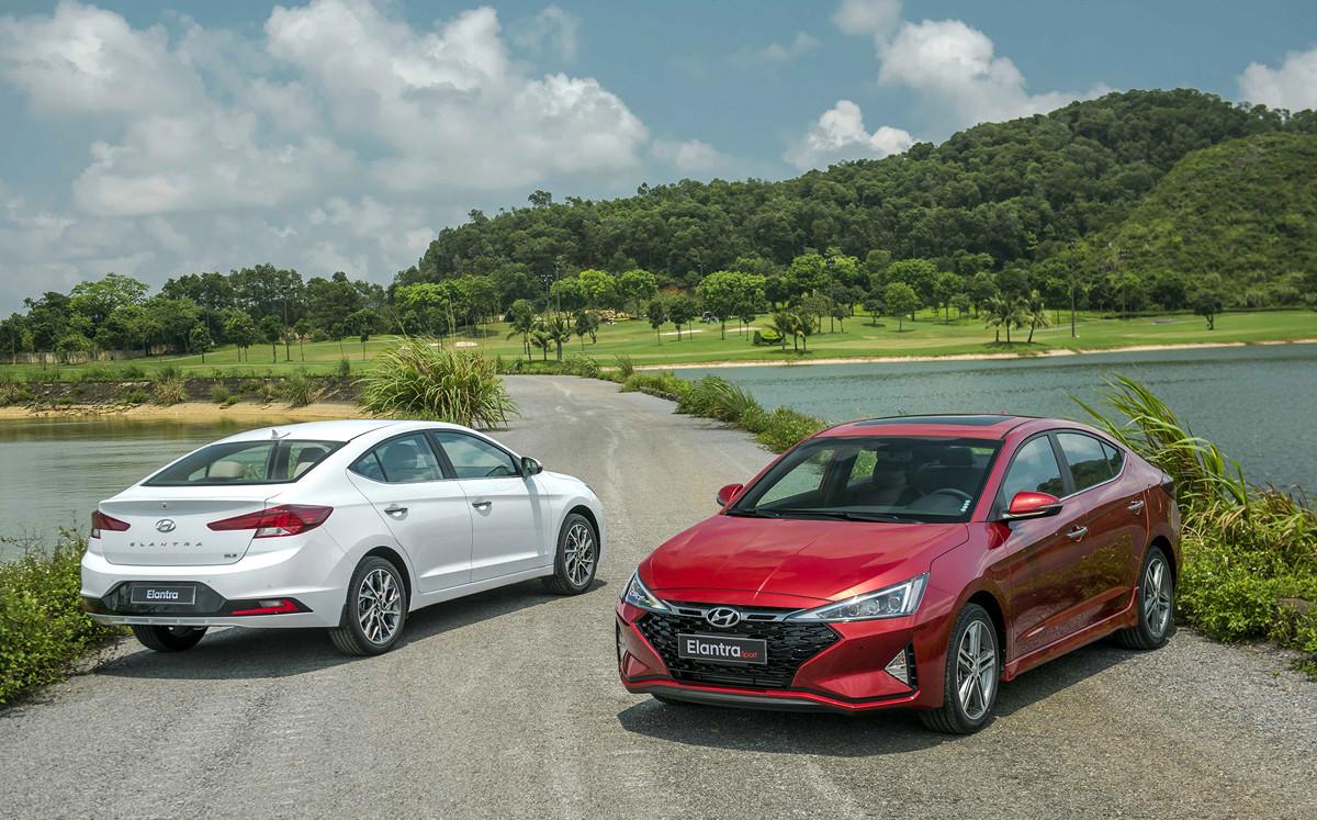 Top 5 những mẫu sedan giá khoảng 750 triệu đồng