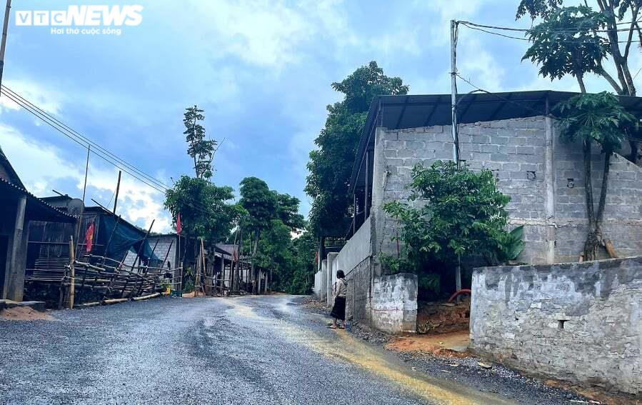 Ảnh: Hiện trường 'bắt vạ' 50 triệu/cây gỗ tạp, nhiều công an bị đánh nhập viện - 9