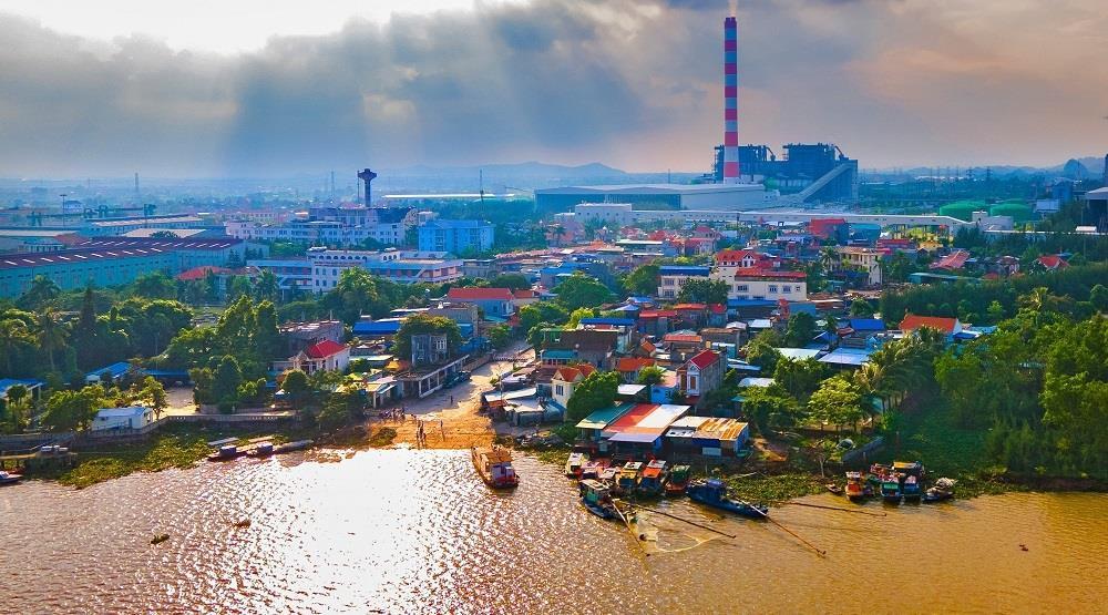 Hải Phòng thành lập Ban Chỉ đạo xây dựng Đề án thành lập thành phố Thủy Nguyên - 1