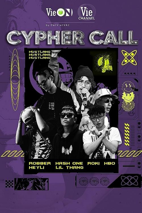'Cypher Call': 'Thuyền trưởng' Hustlang Robber lên tiếng lý giải nguyên nhân nhóm không có thành viên nữ