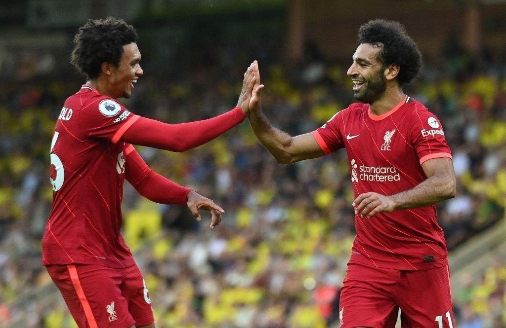 Nhận định bóng đá Liverpool vs Chelsea vòng 3 Ngoại Hạng Anh - 1