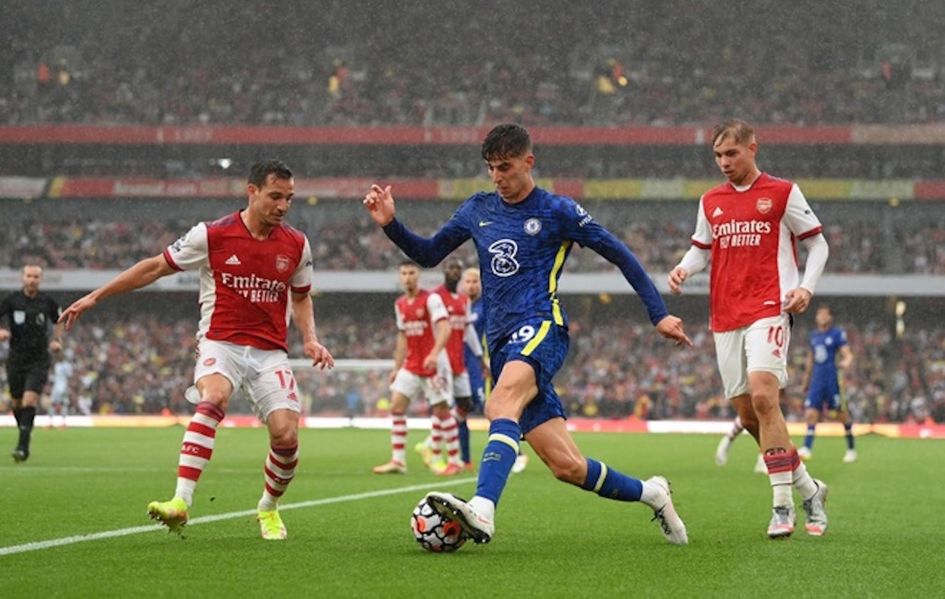 Nhận định bóng đá Liverpool vs Chelsea vòng 3 Ngoại Hạng Anh - 2
