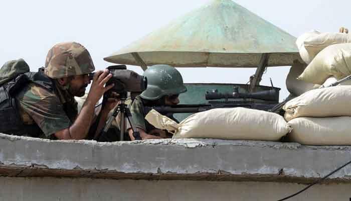 An ninh Pakistan nổ súng vào người dân Afghanistan cố vượt biên