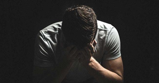 Sống một mình sau ly hôn, ban đêm vợ cũ gửi tin nhắn, tôi khóc đỏ mắt-2