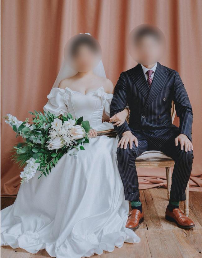 """Sau khi chính thức đăng ký kết hôn, chú rể choáng váng khi biết bí mật của vợ và màn giăng bẫy cao tay khiến anh ta vào tròng""""!-1"""