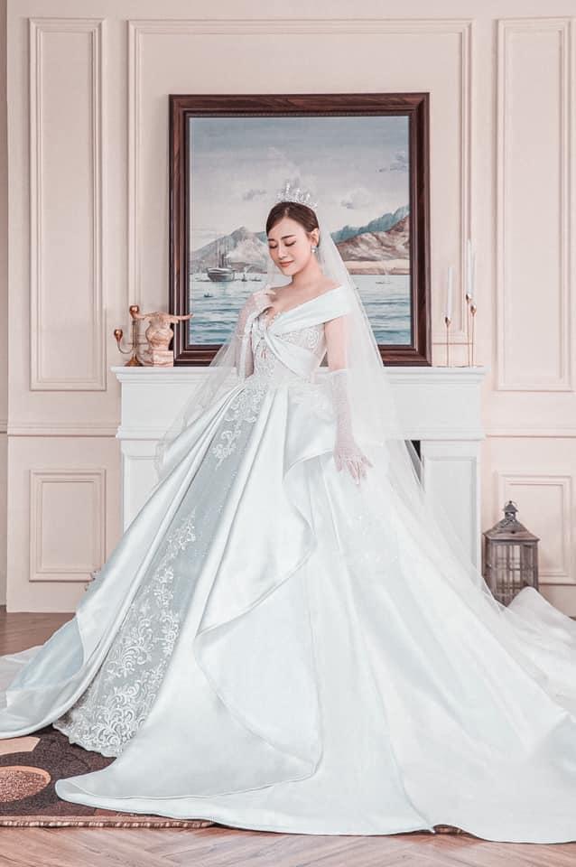 Kết phim, ảnh cưới Phương Oanh - Mạnh Trường vẫn bị chê phèn-2