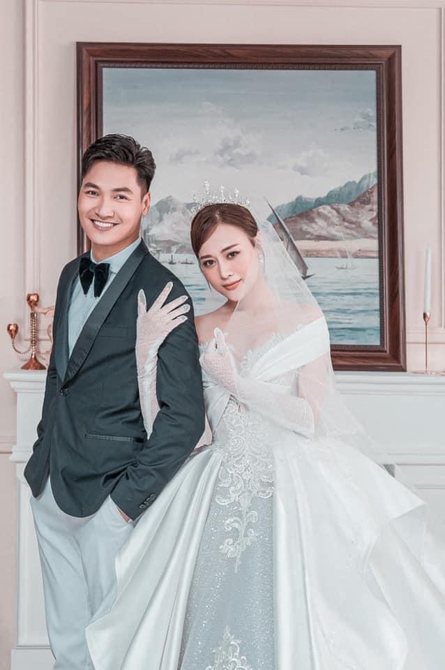 Kết phim, ảnh cưới Phương Oanh - Mạnh Trường vẫn bị chê phèn-4